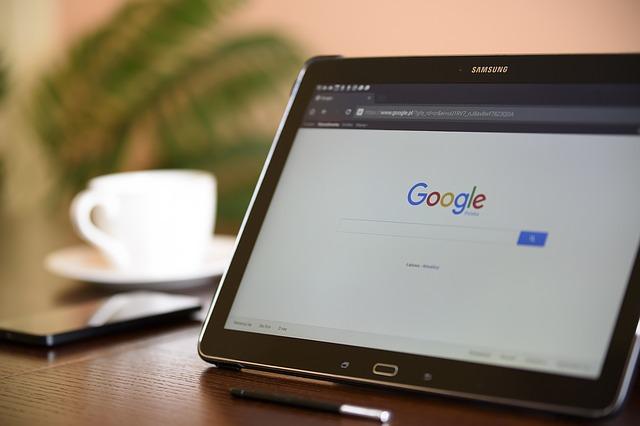 błędy w kampaniach Google Ads